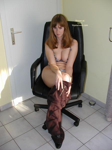 Pic #5 - Conny'S  Striptease