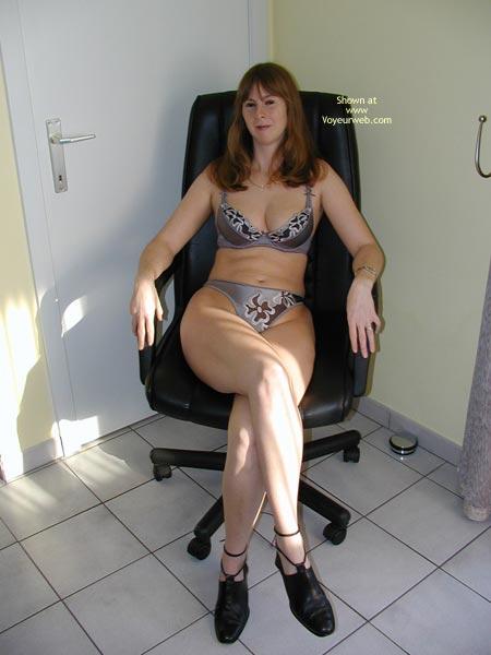 Pic #6 - Conny'S  Striptease