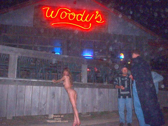 Pic #4 - Heide's at Woody's