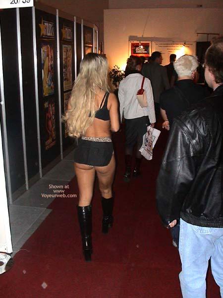 Pic #2 - German Erotic Fair Venus