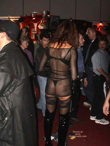 Pic #4 - German Erotic Fair Venus