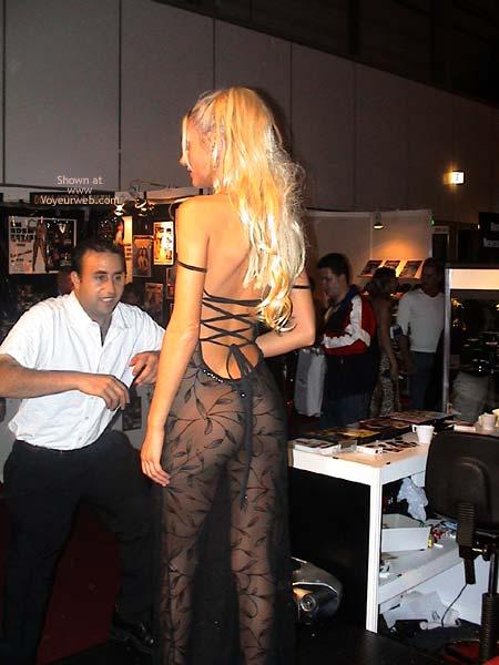 Pic #2 - German Erotic Fair Venus 27