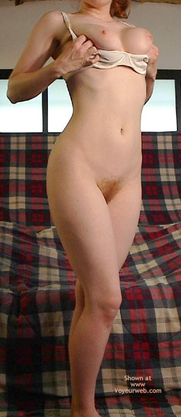 Pic #9 - *Un Redheaded Tracy In Plaid Skirts