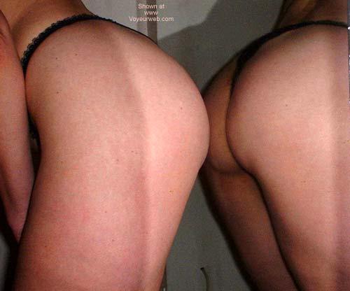 Pic #8 - Laila & Laila - Front & Back