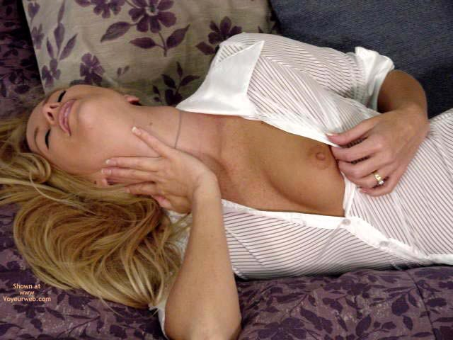 Pic #1 - Angel On The Bed