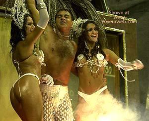 Pic #2 - Carnival Brazil 1