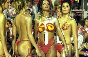 Pic #3 - Carnival Brazil 1