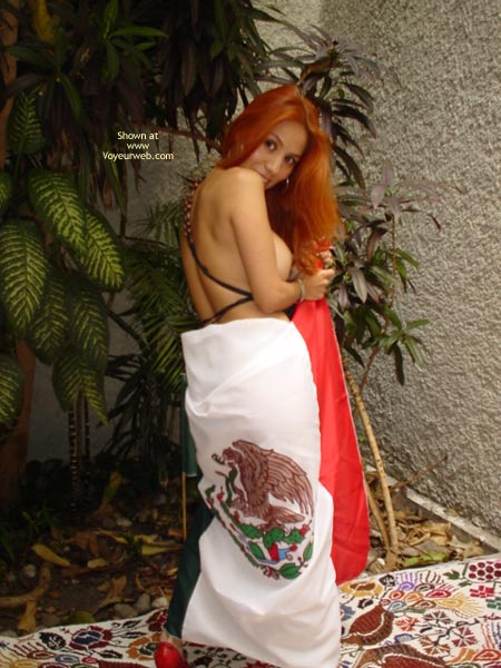 Pic #2 - Sexymex Celebrates Mexican Independance Day