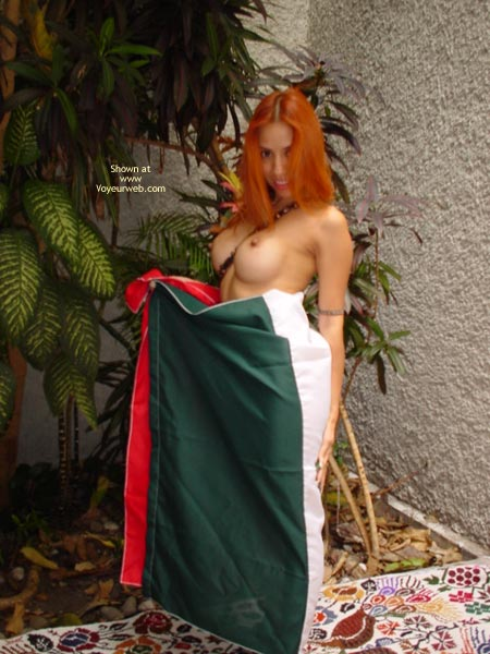 Pic #3 - Sexymex Celebrates Mexican Independance Day