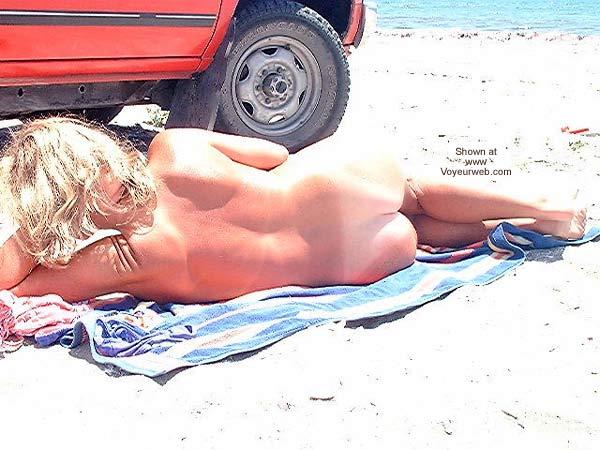Pic #4 - Beautiful Tan Lines