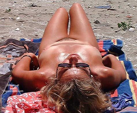 Pic #5 - Beautiful Tan Lines