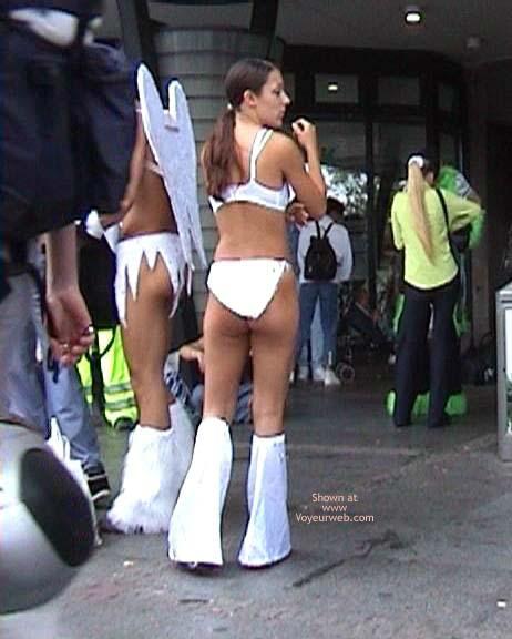 Pic #1 - LoveParade 2001 In Berlin 31