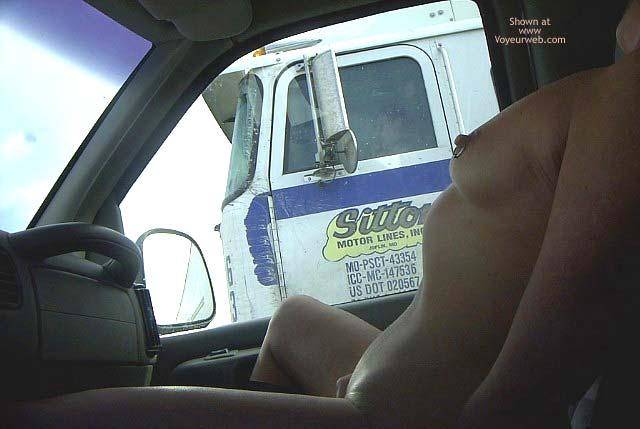 Pic #5 - *PN Flashingal - Truckers Not Aware