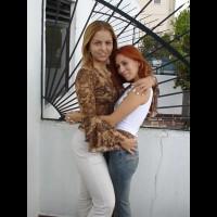 *Gg Sexymex Girl Girl With Sensual Sandra