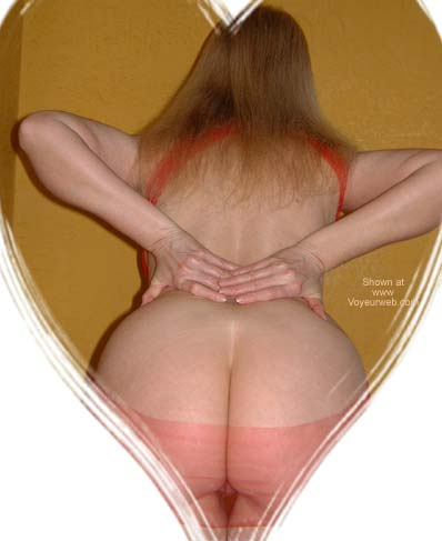 Pic #1 - Tawny Tiger's Sexy Valentine Curves 1