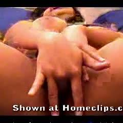 I do myself then Juiceman cums on my face Part 10 of