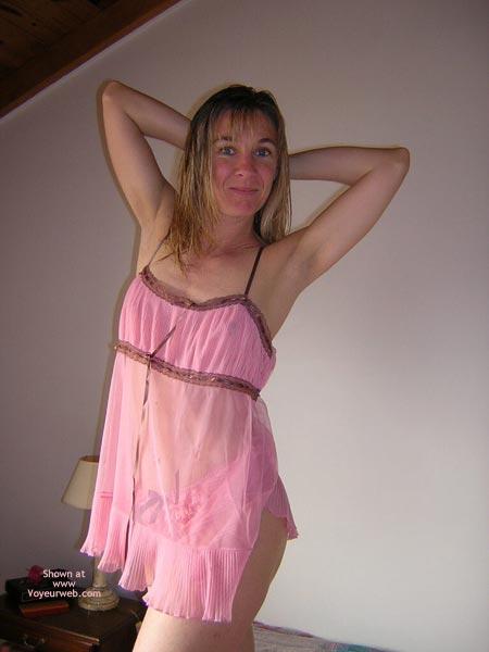 Pic #2 - Sensual Wife