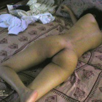 Shy Indian Wife