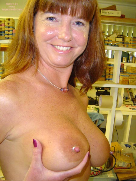 Pic #4 - *Mn Nipple Jewels 2