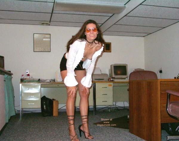 Pic #5 - Swampthing in The Office 2