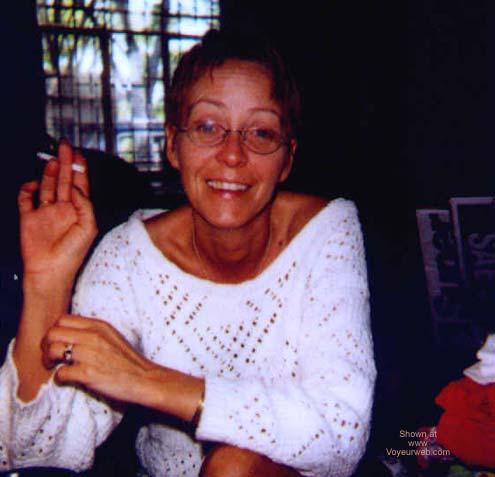 Pic #3 - She is 44 yo