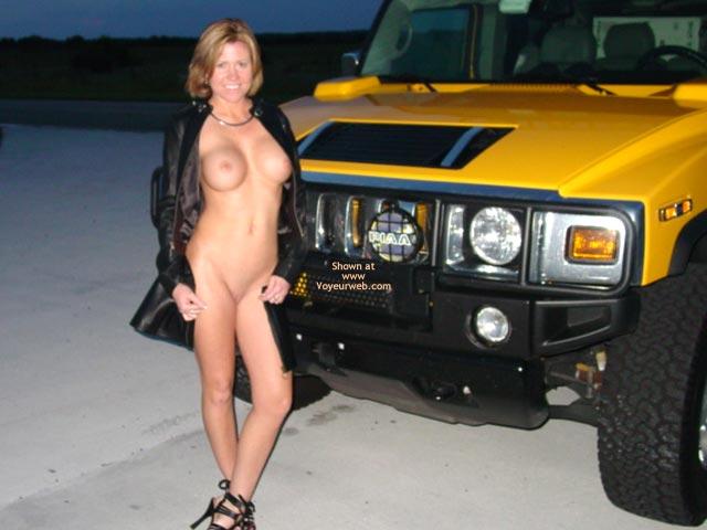 Pic #7 - Florida Soccer Mom Hummer