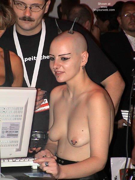 Pic #1 - German Erotic Fair Venus 35
