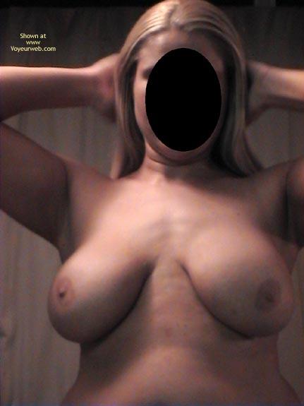 Pic #5 - Nice Big Tits! Hot Amber