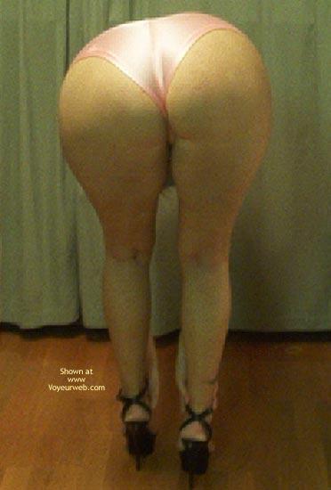 Pic #1 - Ambers Nice Ass