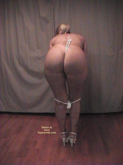 Pic #4 - Ambers Nice Ass