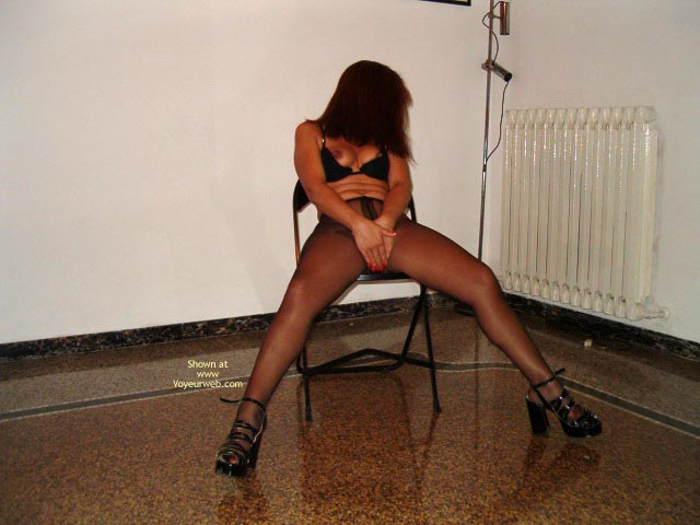 Pic #5 - On The Chair