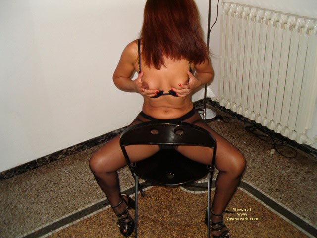 Pic #7 - On The Chair