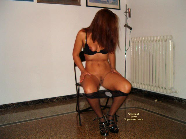 Pic #9 - On The Chair