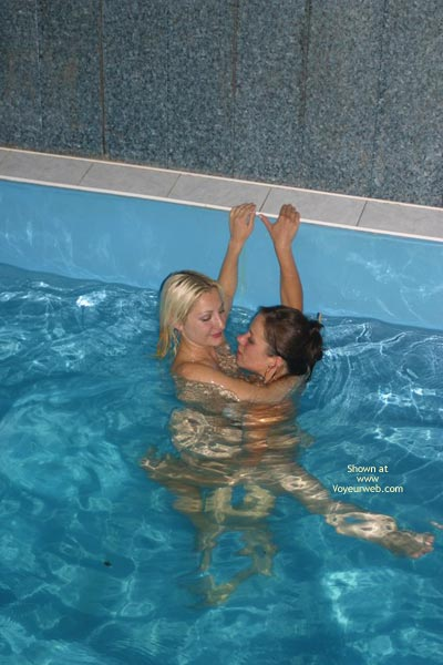 Pic #6 - *Gg Lesbian Filming