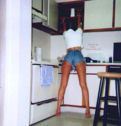 Pic #1 - 44 yo Horny Wife