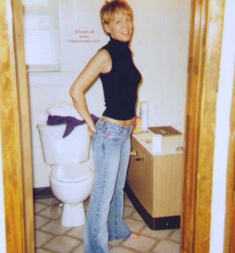 Pic #4 - 44 yo Horny Wife
