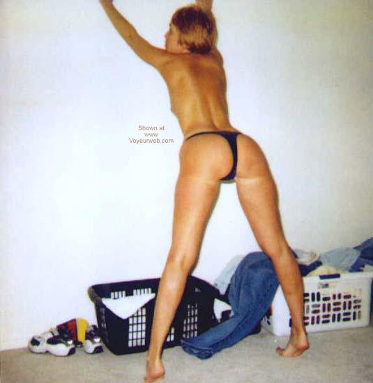 Pic #7 - 44 yo Horny Wife