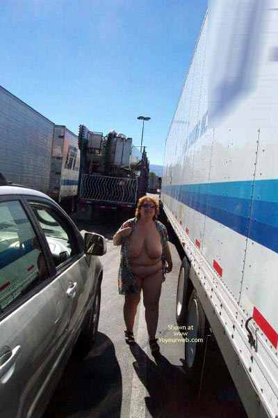 Pic #8 - Love Those Truckers
