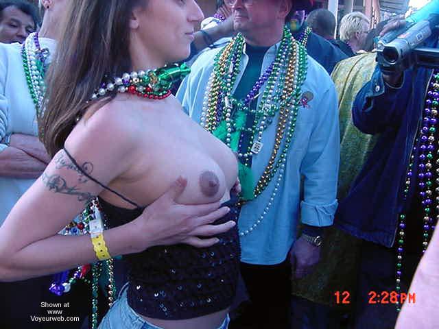 Pic #4 - Mardi Gras Maddness