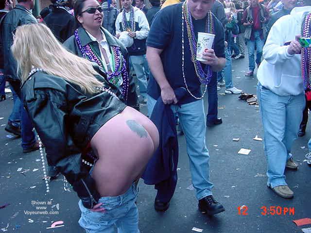 Pic #9 - Mardi Gras Maddness