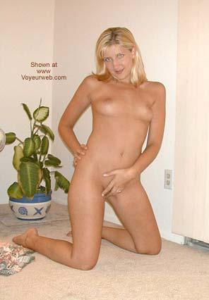 Pic #6 - Janie 20 y/o Blonde Hottie