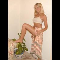 Janie 20 y/o Blonde Hottie