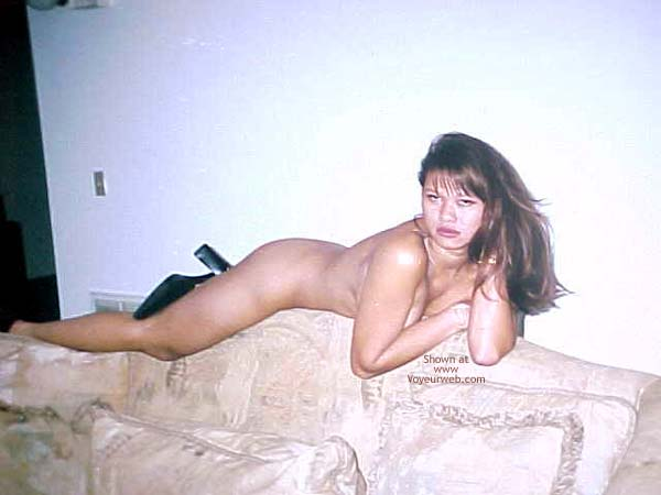 Pic #2 - Asian Slut