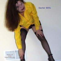 Doctor Wife in High Heels 1