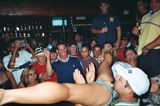 Pic #3 - Ensenada Papas And Beer