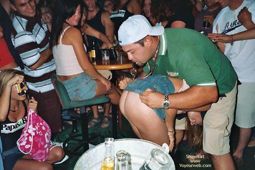 Pic #6 - Ensenada Papas And Beer