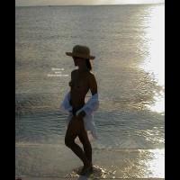 Amorita On The Beach