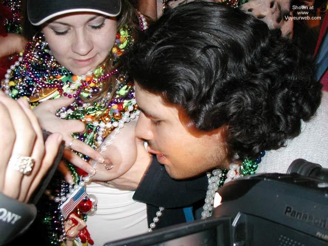 Pic #2 - Mardi Gras Galveston Style 2