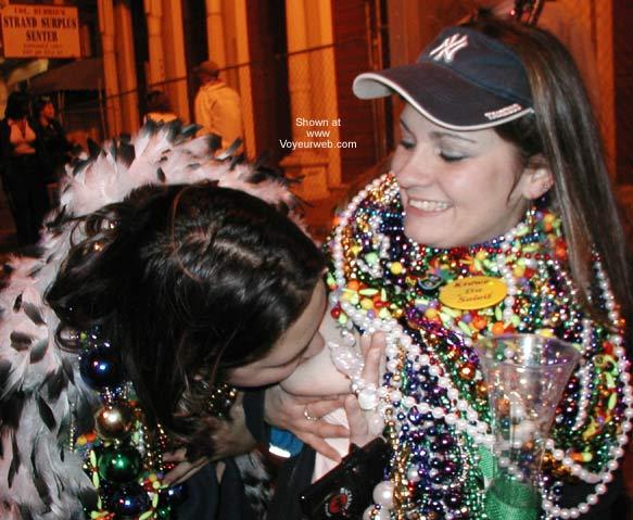 Pic #7 - Mardi Gras Galveston Style 2