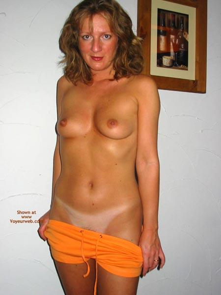 Pic #5 - Saucyminx Hooters Girl